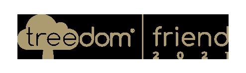 Treedom friend logo